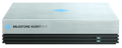 Milestone Husky M10 NVR