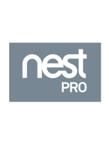 Nest Pro wireless security camera systems