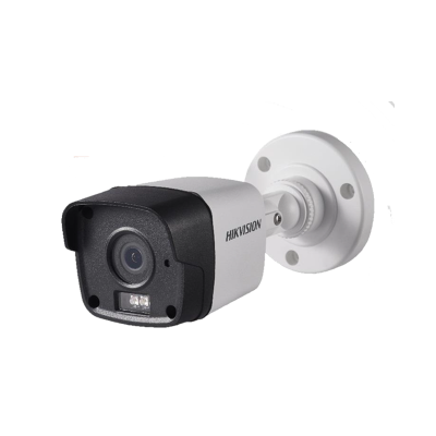 Analog bullet security camera, HD high resolution upgrade