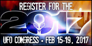 2017 Open Minds UFO Congress