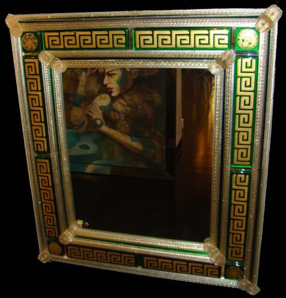Versace Mirror