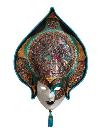 Piatto Donna Santa Maria Novella  $499