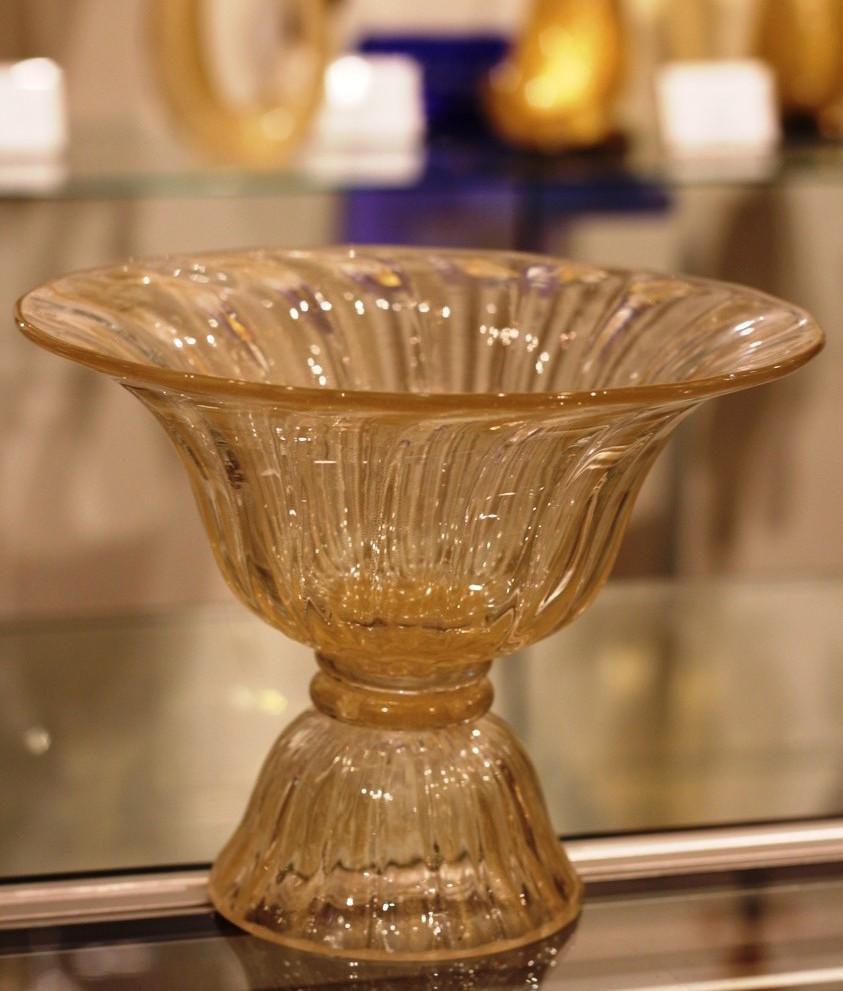 Gambaro Pedestal Bowl