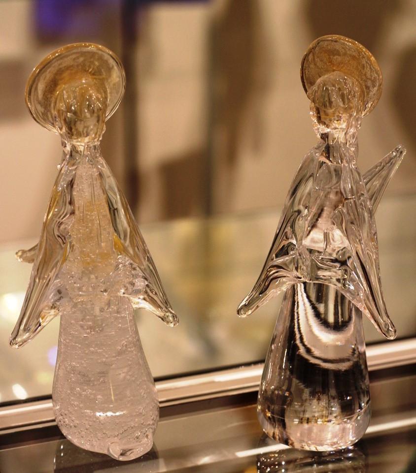 Murano Angels