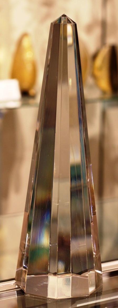 Archimede Seguso Obelisk