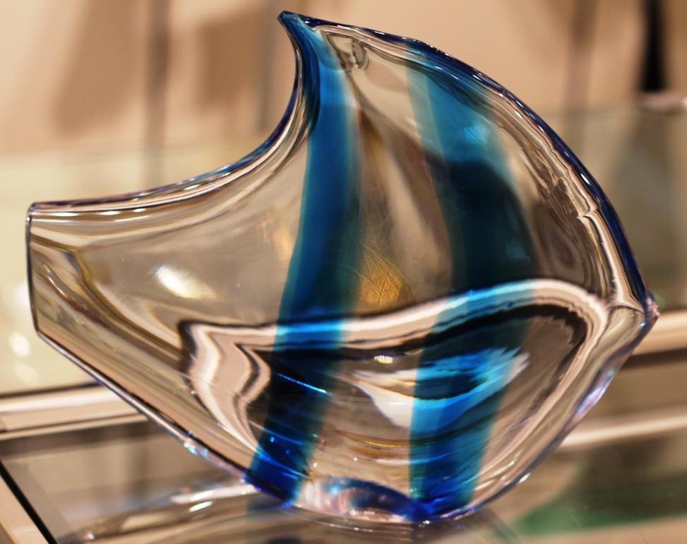Sculptured Fish