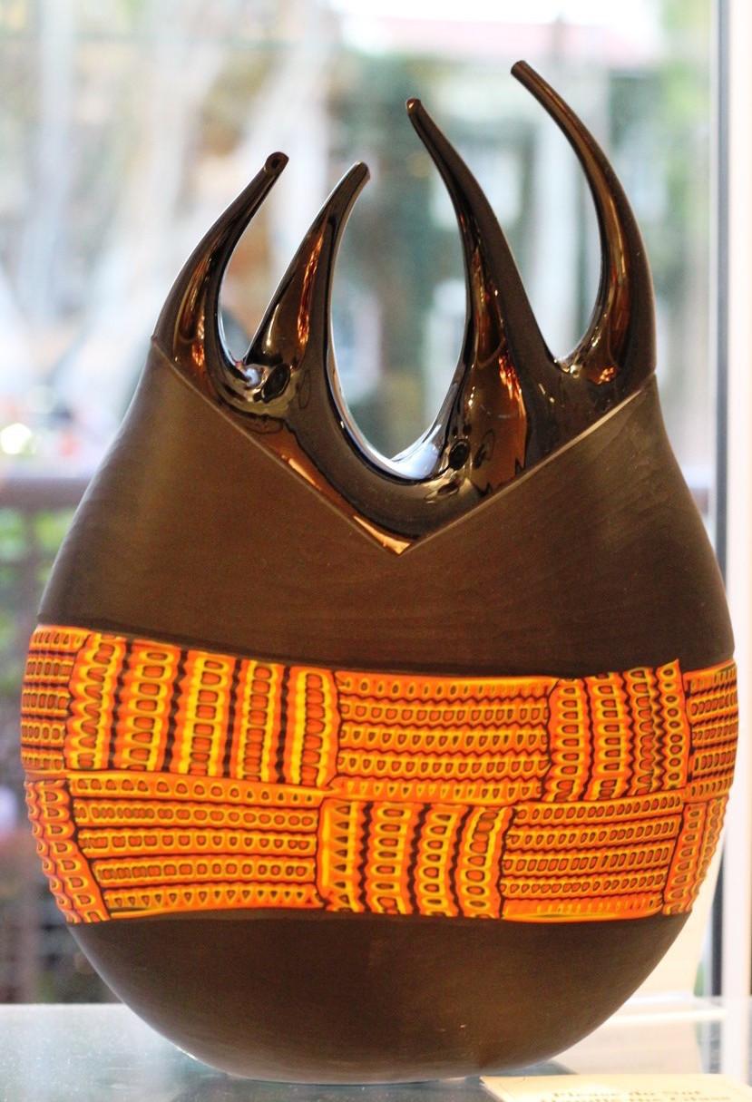Schiavon Vase