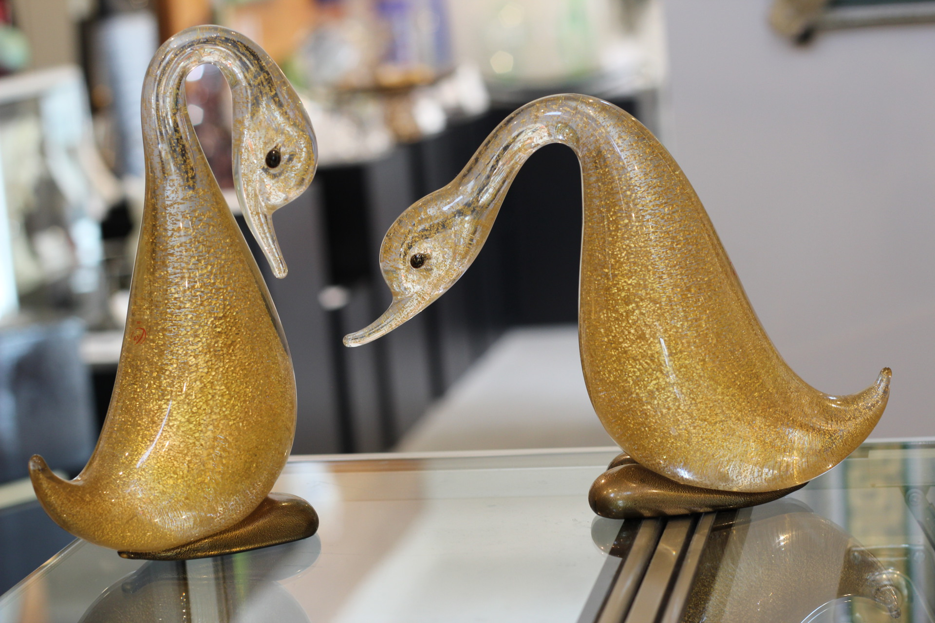 Gambaro Ducks