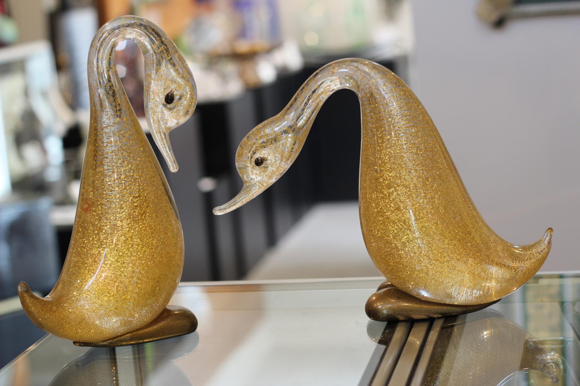 Gambaro Ducks