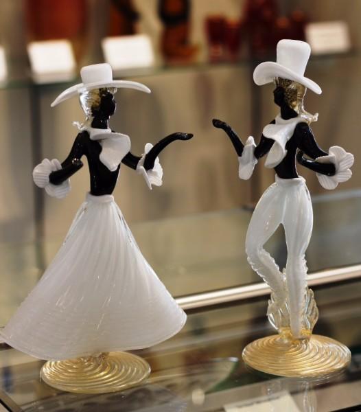 Goldoni Dancers