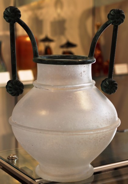 Large Urn by Seguso