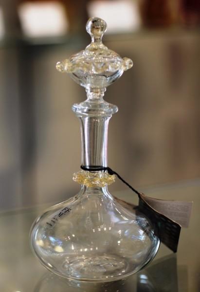 Perfume w/Stopper