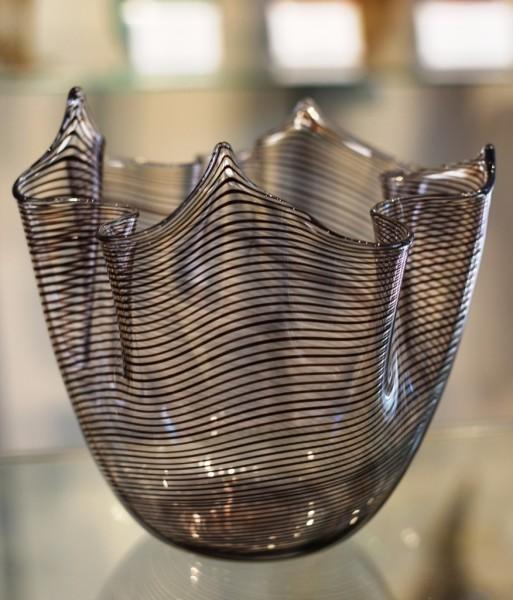 Fazzoletto Handkerchief Vase