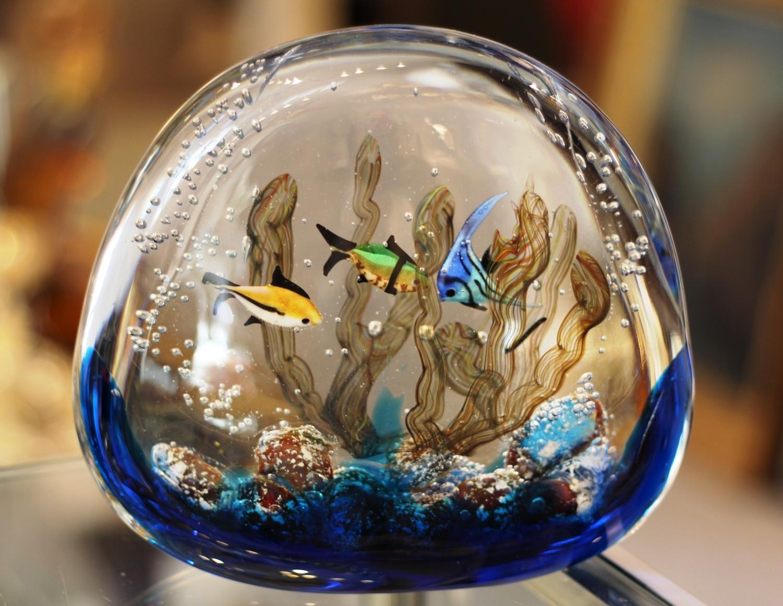 Murano Aquarium