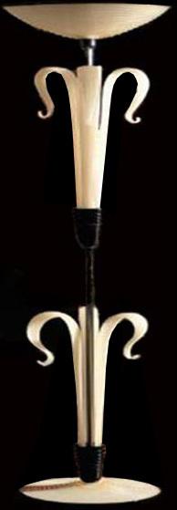 Vivarini Floor Lamp
