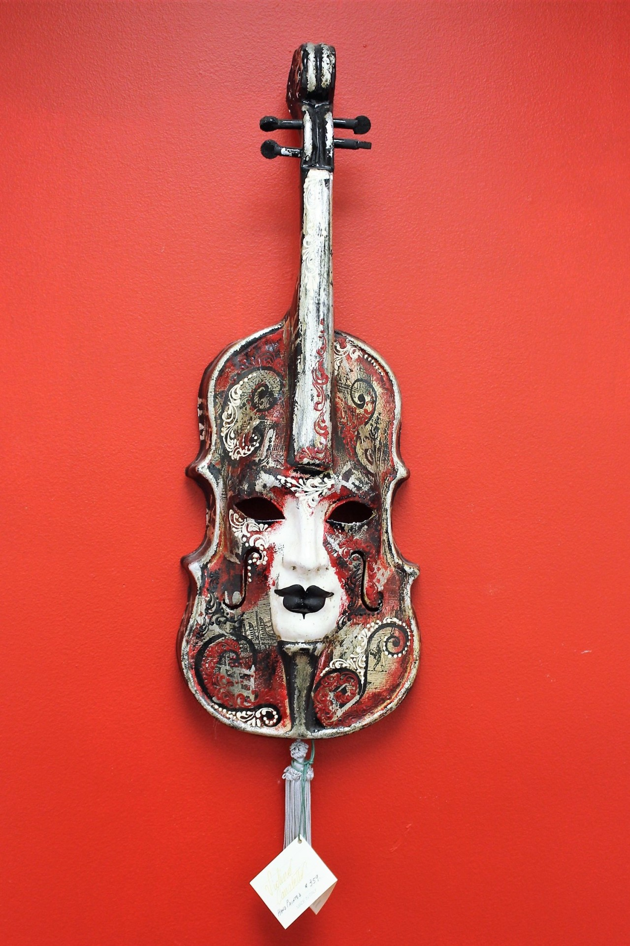 Violino Canaletto  $359