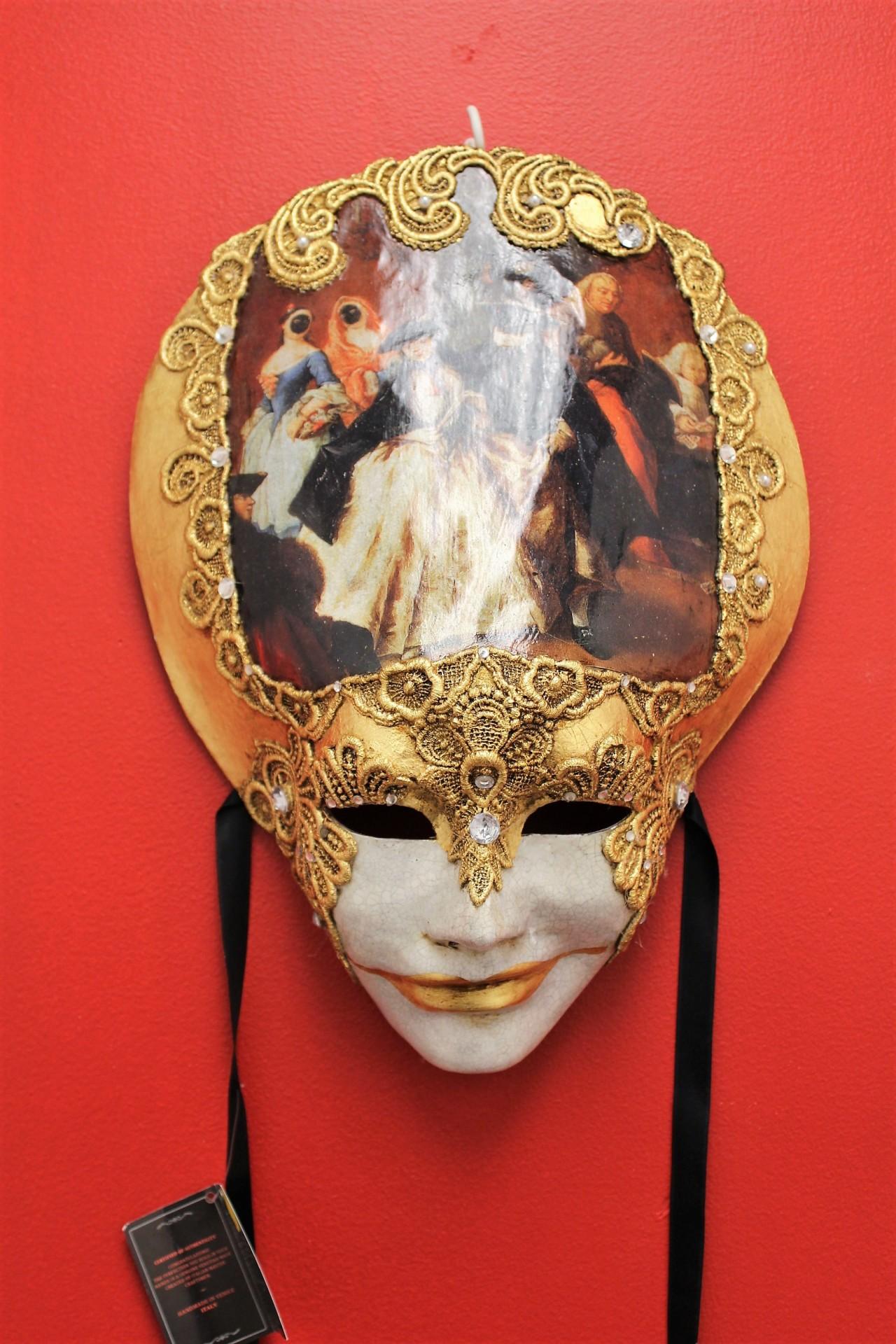 Carnevale Salome  $269