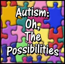 So this is autism...