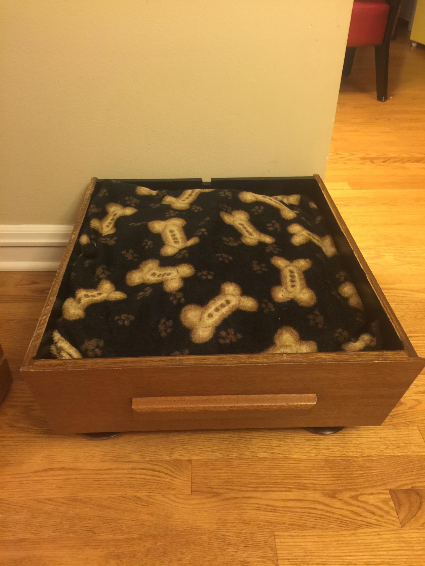 Wood Grain Slanted Style $85