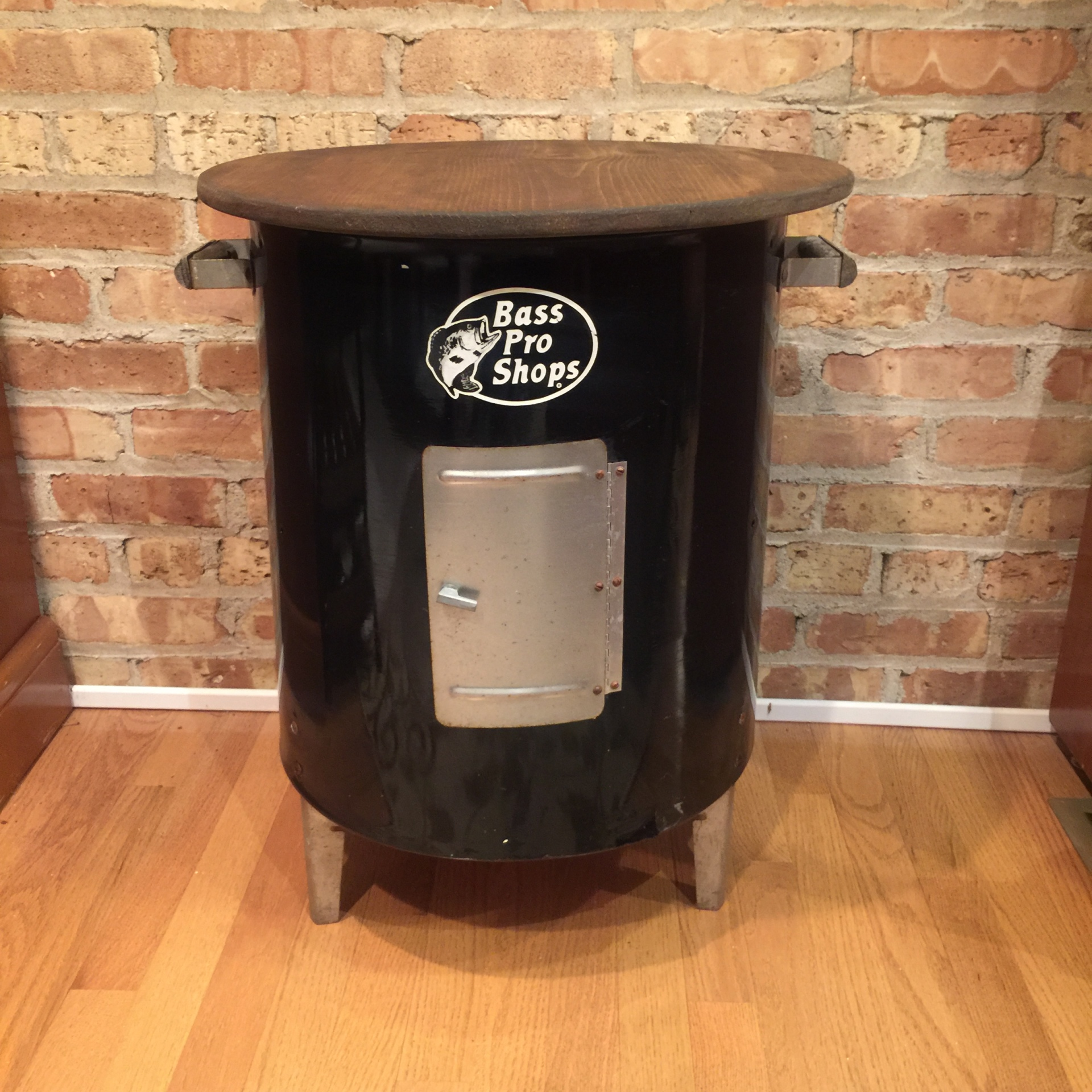 Bass Pro End Table - $150