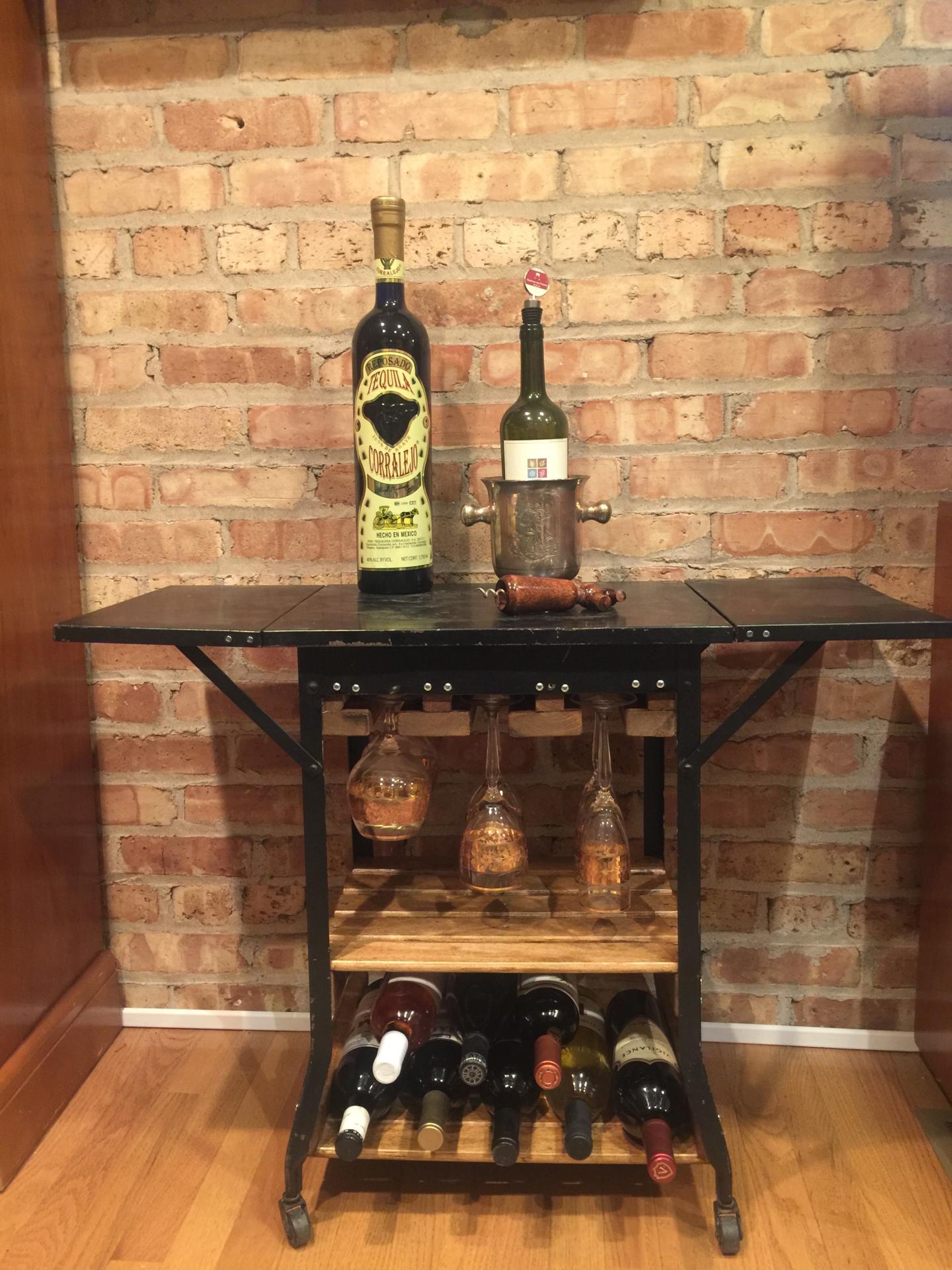Mini-Bar - $175