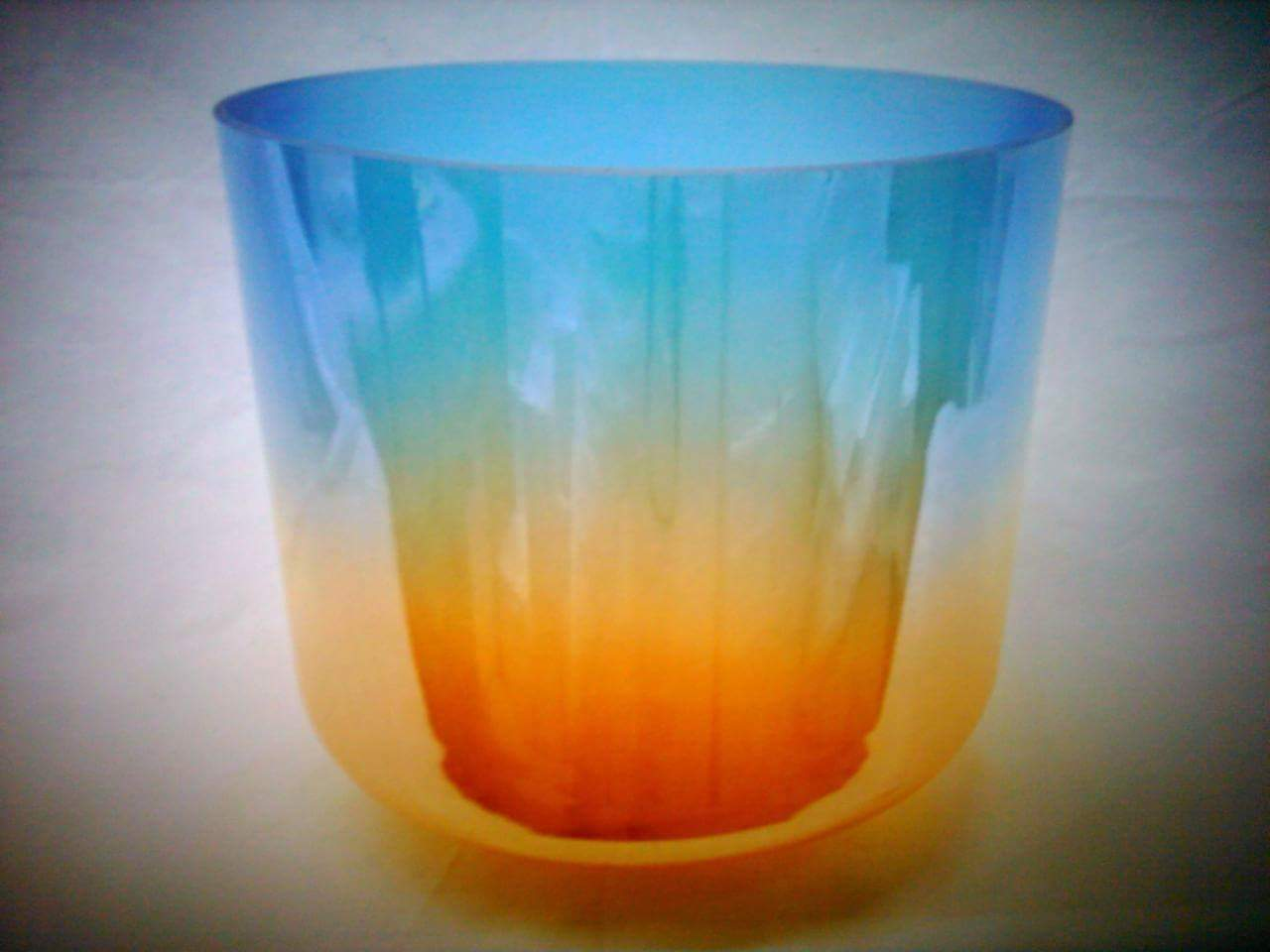 Custom Glass Bowl