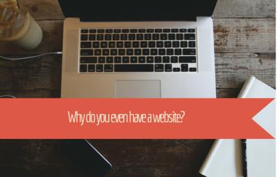 Website content advice