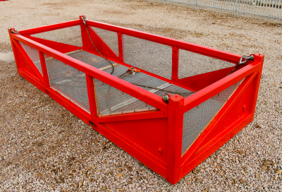 Subsea Heavy Duty  Debris Basket