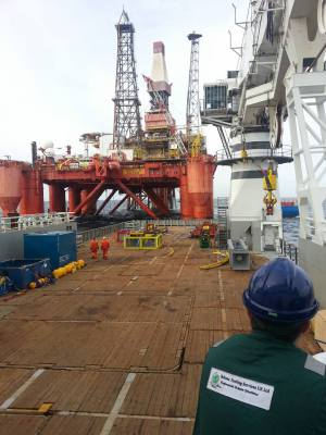 STS Offshore