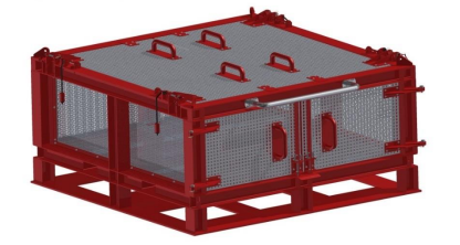 Subsea Mark II Utility Basket