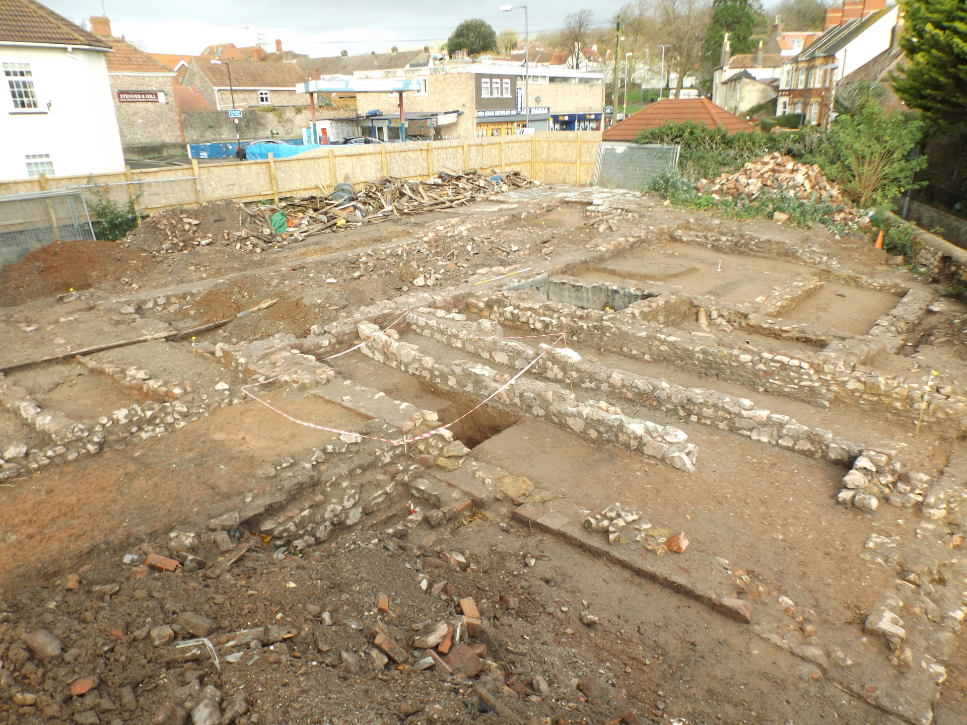 Roman Shirehampton (click to see full text)