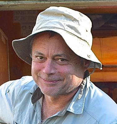 Terry Sutton