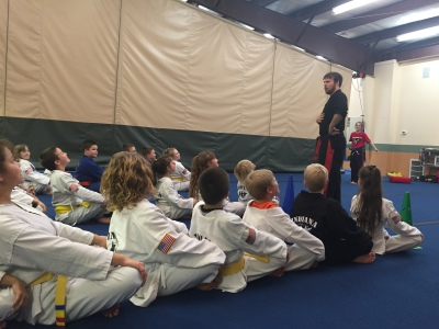 How to Choose a Martial Arts School - Part 3