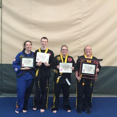 How to Choose a Martial Arts School - Part 4