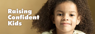 The Importance of Teaching our Children Self Confidence