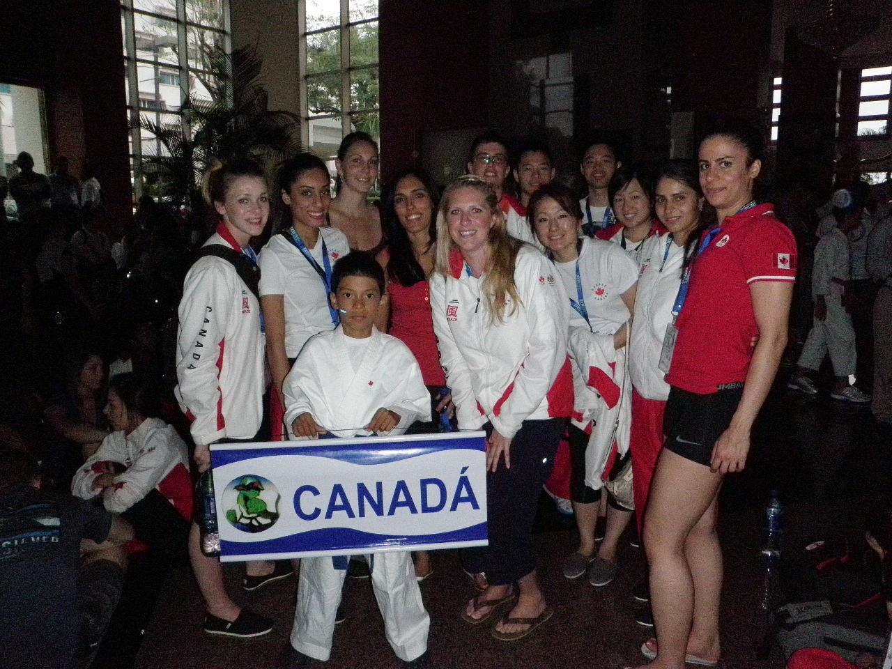 Pan American Championships 2012