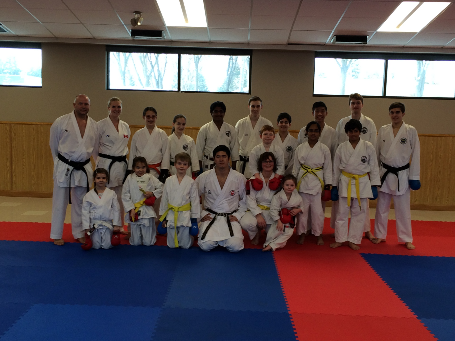 ASK Presents Chris De Sousa Costa Training Camp