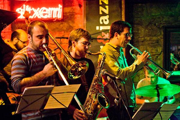 Jazz Festival - San Sebastian