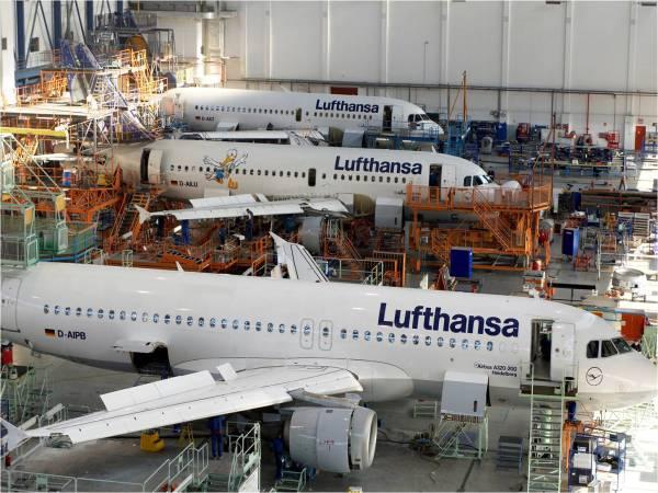 Aviation and Aircraft Maintenance