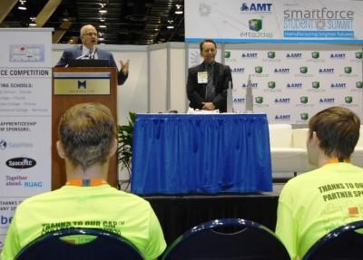Greg Jones, VP Smartforce
