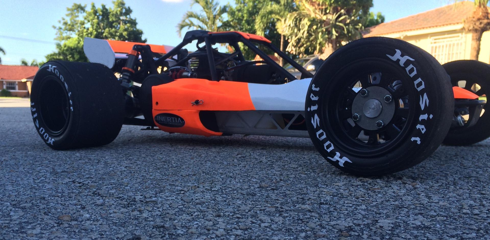 custom baja,BRP, Bishop Racing Tires