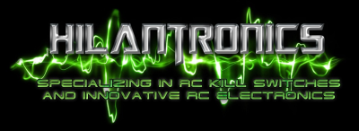 Hilantronics on sale now at Detroit Performance RC