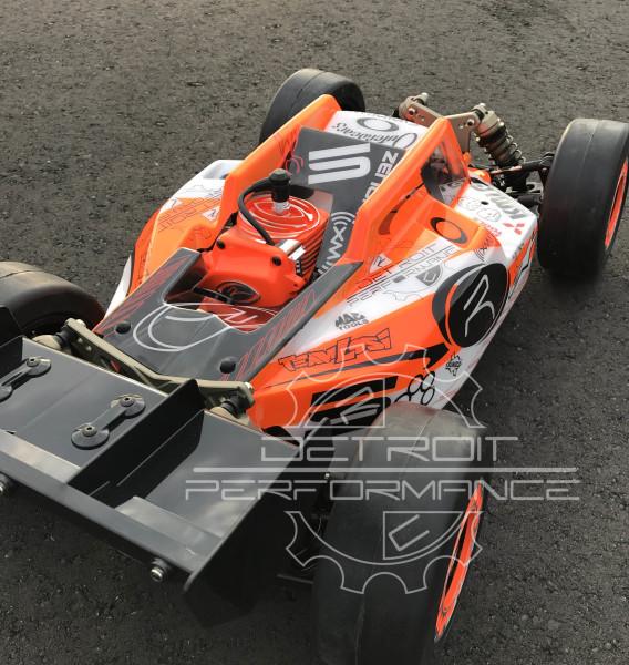 Detroit Performance Custom 5ive B SS
