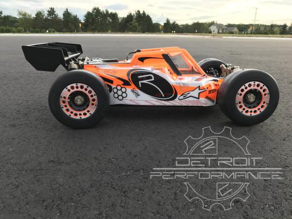 Detroit Performance RC custom 5ive B SS