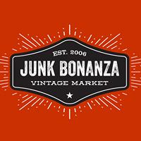 Canterbury Junk Bonanza