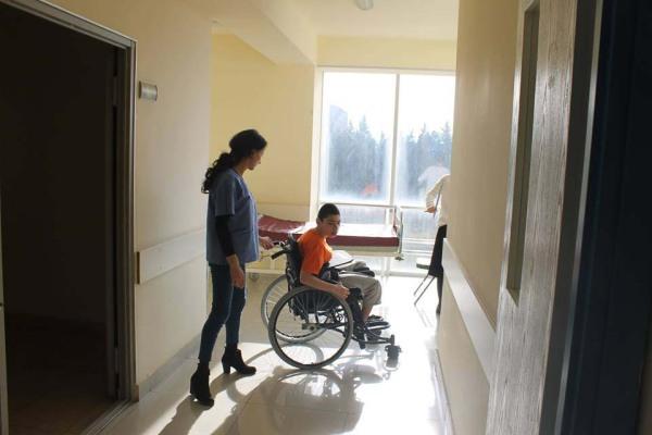 Palliative Care-Second Home