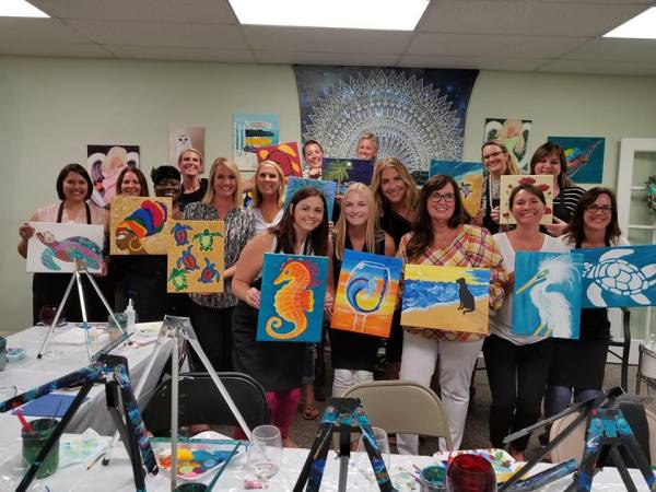 Wine and Paint Classes, Art, Designs, Pictures, Kids Parties, Black Light paint nights. Glow in the dark Paint party. Girls Night out. Couple Paint Date. Blacklight fun. Wine Your Art Studio. Workshops. Register for a class by choosing a painting and making your payment.
