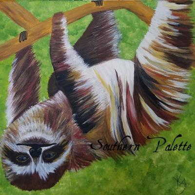 Sloth - Level 3  $40