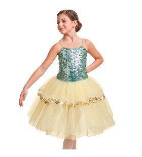 Elementary I Ballet