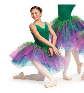 Elementary II Ballet